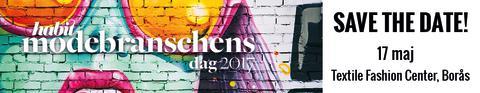 Framtidens konsument i fokus på Modebranschens dag i Borås