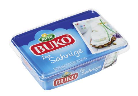 Arla Buko® ab jetzt im neuen Design