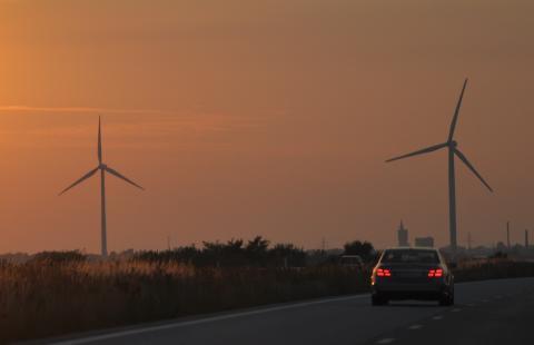 Klimatavtal Väsby stärks och utökas genom samarbete med Energimyndigheten och fler kommuner