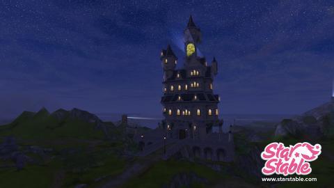 CastlePinkLogo