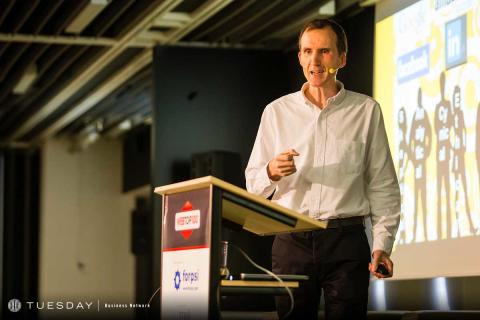 Customer obsession: the culture and the metrics - A masterclass by Gerry McGovern