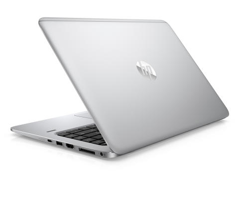 EliteBook 1040 G3 back angle