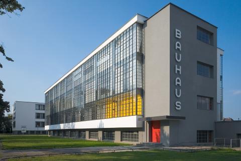 Dessau Bauhaus 3286