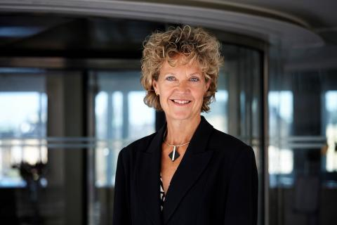 Pauline Lindwall ny styrelseledamot i Lantmännen