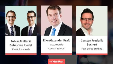 """Noch eine Woche bis zum """"Digital PR Bootcamp"""" München"""