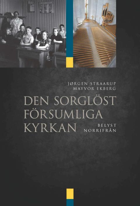 Religionsforskare vid Umeå universitet belyser kyrkliga lågvatten