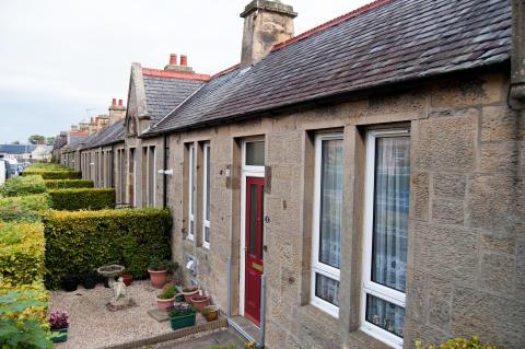 Jubilee Cottages