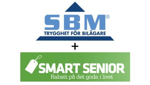 SBM inleder samarbete med Smart Senior