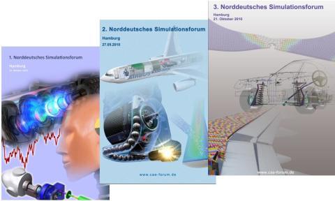 14. Norddeutsches Simulationsforum