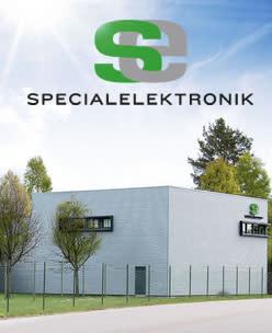 Special-Elektronik fortsätter expandera och anställer flera nya medarbetare