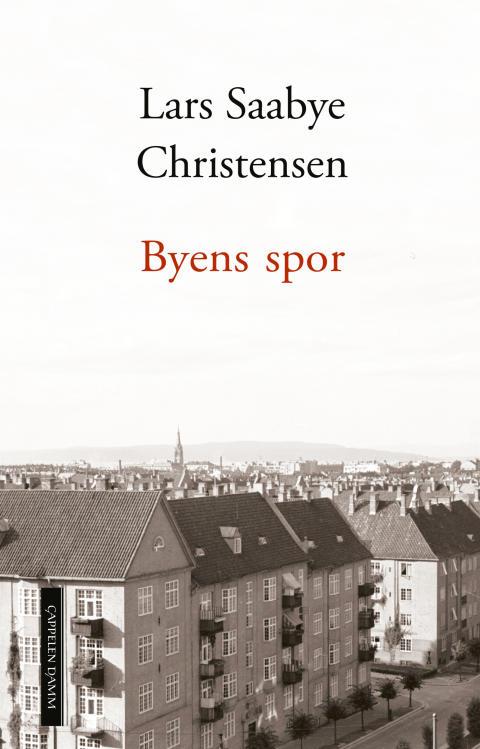 Dansk ros til Lars Saabye Christensen