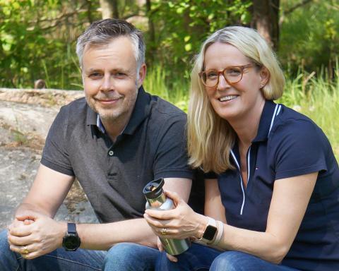 Möt innovatörerna Annika och Niclas Öhberg!
