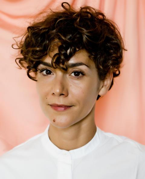 Sara Tirelli tilldelas Västra Götalandsregionens Artist In Production-residens 2017