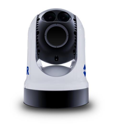 FLIR: FLIR presenta la cámara marítima multisensor de alto rendimiento FLIR M500