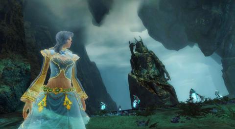 Guild Wars 2 Living World Season Three Episode Six screenshot (5)
