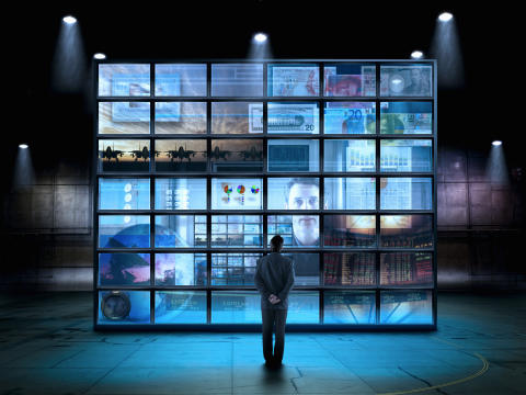 Involvera hela verksamheten - Aon intervjuad om cyberrisker och riskhantering