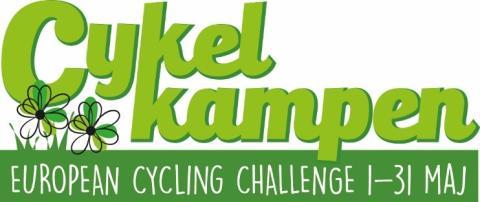 Cykelkampen 2017 är avslutad: Växjö blev tvåa i Sverige och fyra i Europa.