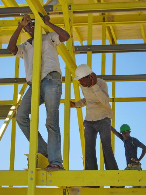 Rapport: Privata sektorns roll för global utveckling
