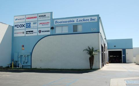 Cox Powertrain: Boatswain's Locker Announced as Cox Powertrain's Distributor for Western North America