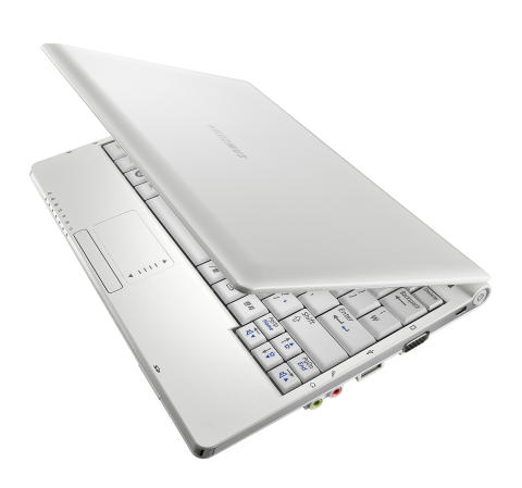 Netbook NC10