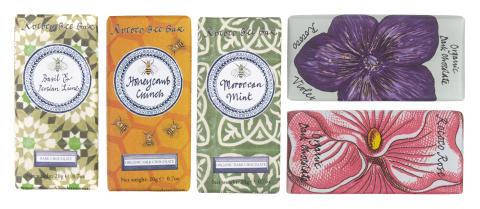 Rococo – Drömmen om en ny chokladvärld och början till den brittiska chokladrevolutionen