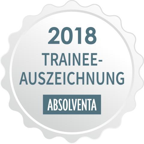 Trainee-Programme von Santander ausgezeichnet
