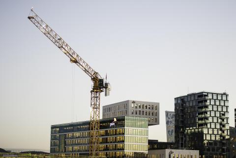 Infobric_byggarbetsplats_Oslo