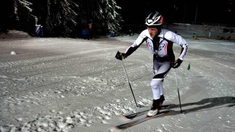 1000 fallhöjdsmeter i Funäsdalen Rando Race