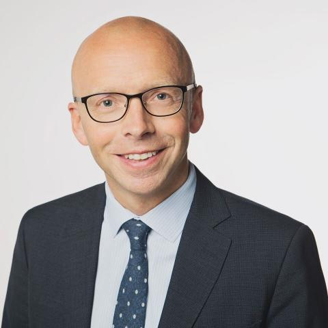 Rúni M. Hansen, Chairman of Tjaldur, to speak at Arctic Frontiers Business 2017
