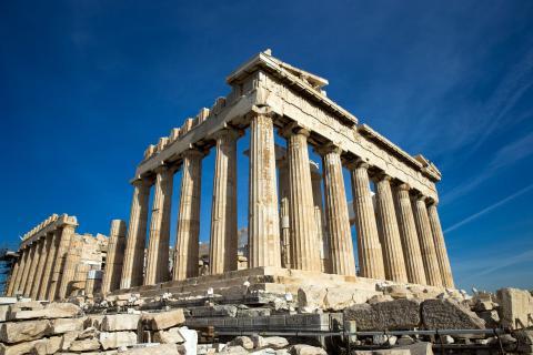 Uutuuskohteet Ateena ja Sitges tarjoavat kulttuuria ja vilkasta yöelämää