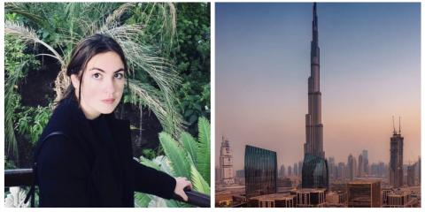 """""""Is my mum coming home, or going to jail?"""" Anguish of teen daughter as Brit mum waits to hear her fate in Dubai"""