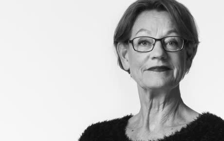 Gudrun Schyman ger 10 förslag till regeringen