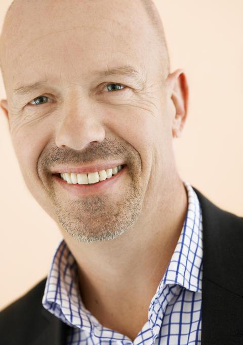 Ivar Strömberg – ny affärscoach på STING (close)