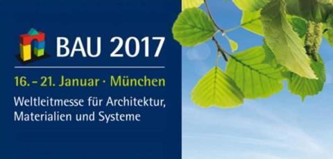 EuroLam auf der BAU in München – Eine Zwischenbilanz