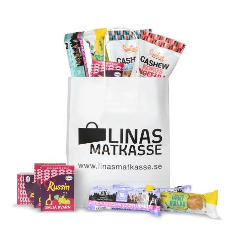 Linas Energimix