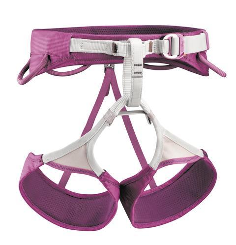 Pezl Selena - ny uppdaterad damsele för sportklättring