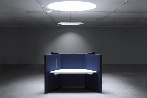 Innovativt och elegant för den akustikmedvetna arbetsplatsen med My Hive