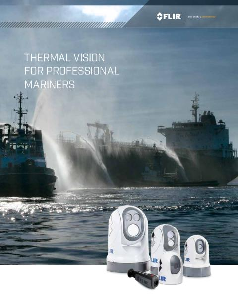 FLIR Maritime Professional Catalogue