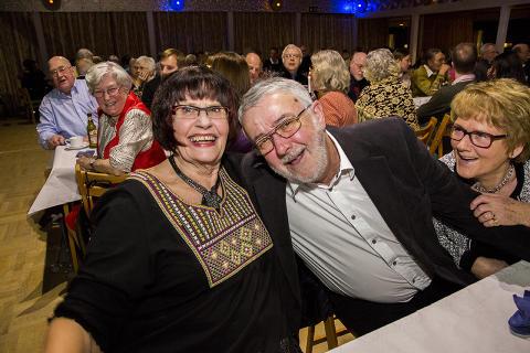 Miljonåterbäring och jubileumsfest för trogna ABK-hyresgäster