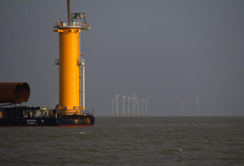 Eastern England aims to tempt renewables to 'Energy Zone'