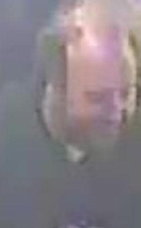 APPEAL: Do you recognise this man? 2/2