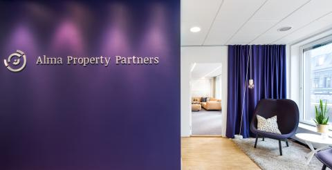 Alma Property Partners raises over €250 million of equity for Fund II