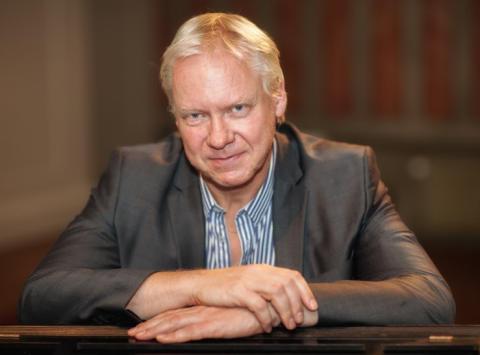 Årets Körledare 2014 Mats Nilsson