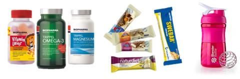 Rimelige kjøp som øker sjansen for at de sunne nyttårsforsettene holder ut 2015