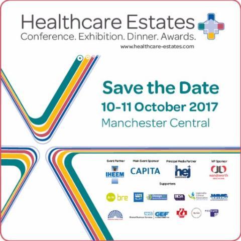 Healthcare Estates continues to grow
