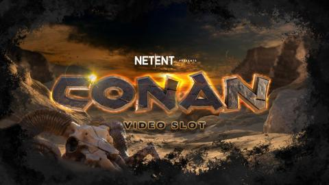 Conan Slot Game to launch at Lucky Win Slots Casino