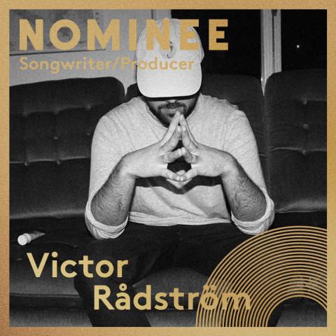 Victor Rådström