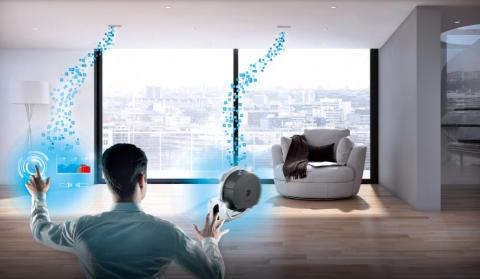Många fördelar med intelligent uppvärmning