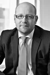 Magnusson har biträtt vid en av de största kinesiska investeringarna i Danmark
