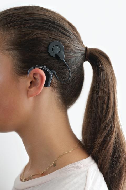 Cochlear™ Nucleus® 7 Soundprozessor im Profil